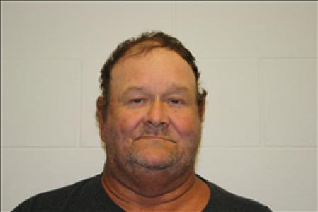 Terry Blaine Griffin a registered Sex Offender of Georgia