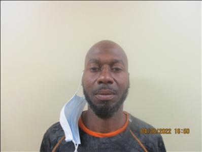 Dedrick Oneal Martin a registered Sex Offender of Georgia