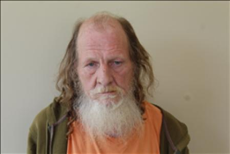 Larry Mike Neill a registered Sex Offender of Georgia