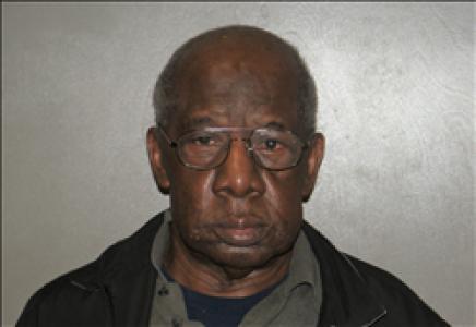 Randolph Lynnbert Hall a registered Sex Offender of Georgia
