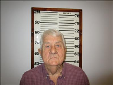 Nathan Ellis Porter a registered Sex Offender of Georgia