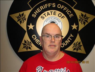 Lynn Harold Sams a registered Sex Offender of Georgia