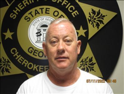 Philip Edward Dodson a registered Sex Offender of Georgia