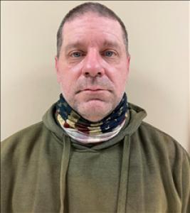 John Adam Rogers a registered Sex Offender of Georgia