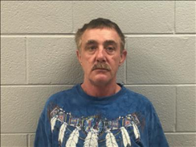 William Johns a registered Sex Offender of Georgia