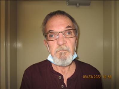 Robert Marquis Jones a registered Sex Offender of Georgia