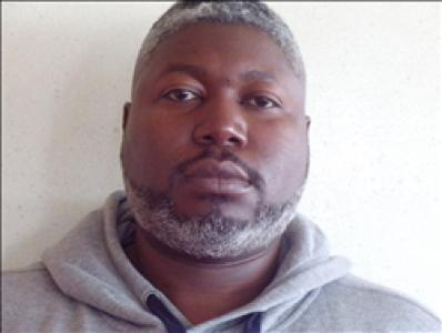 Gerren Keith Mims a registered Sex Offender of Georgia