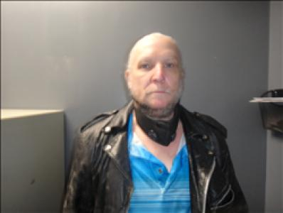 Tony L Briggs a registered Sex Offender of Georgia