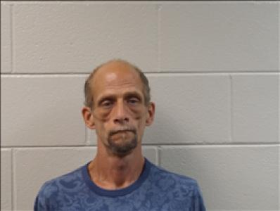 Brian Keith Mullinax a registered Sex Offender of Georgia
