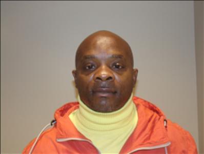 David Jamison Smiley a registered Sex Offender of Georgia