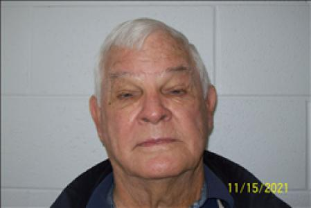 William Franklin Taylor a registered Sex Offender of Georgia