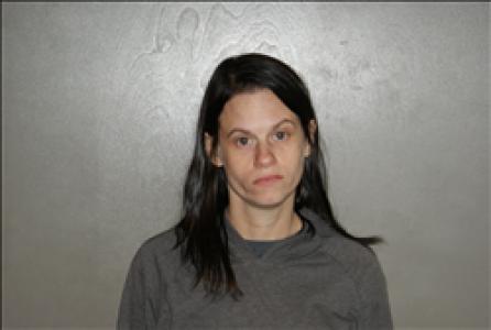 Felicia Shonta Hall a registered Sex Offender of Georgia