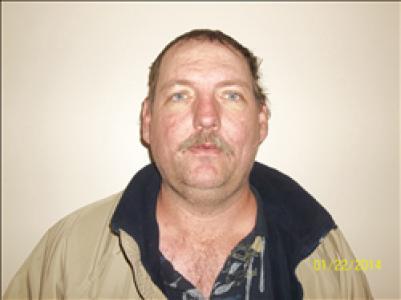 Charles Anthony Miller a registered Sex Offender of Georgia