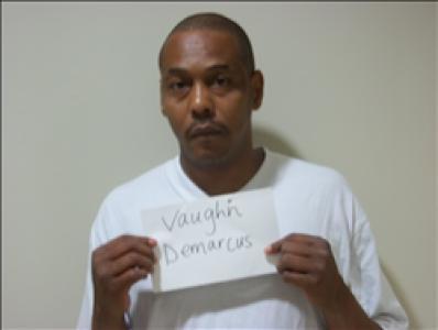 Demarcus C Vaughn a registered Sex Offender of Georgia