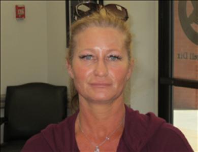 Christie Ann Pollard a registered Sex Offender of Georgia