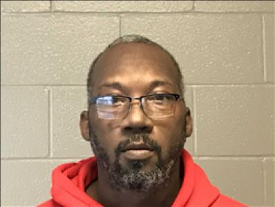 Heshel Jerome Moody a registered Sex Offender of Georgia