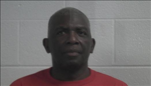 Vernon Cornelious Thomas Jr a registered Sex Offender of Georgia