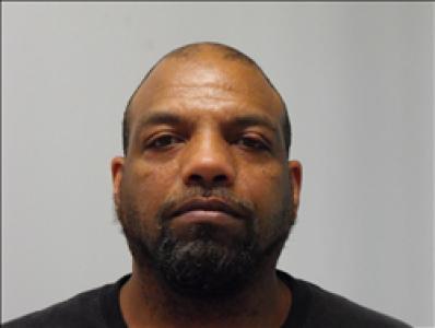 Albert Curry Jr a registered Sex Offender of Georgia