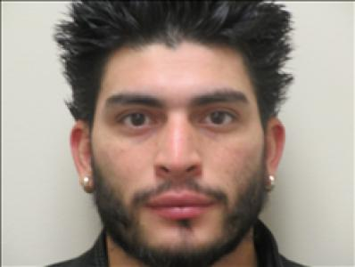 Hector Jose Montelongo a registered Sex Offender of Georgia