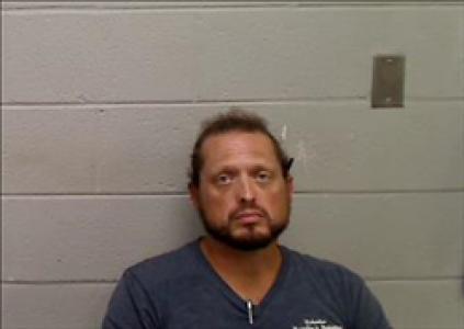 Gregory Garrett Cathey a registered Sex Offender of Georgia