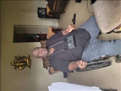 Maurice Born Durham a registered Sex Offender of Georgia