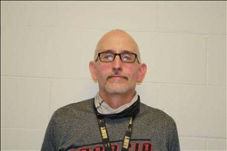 Donald Lee Altman a registered Sex Offender of Georgia