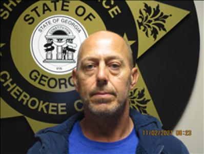 Billy Allen Tuggle a registered Sex Offender of Georgia
