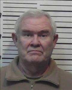 Charles Curtis Behrendt a registered Sex Offender of Georgia