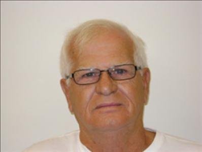 Tommy Vance Carter a registered Sex Offender of Georgia