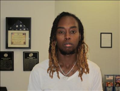 Tremain Sullivan a registered Sex Offender of Georgia