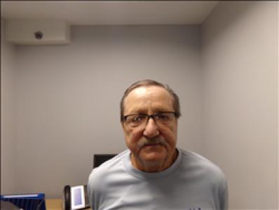 Harrell Eugene Hall a registered Sex Offender of Georgia
