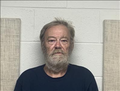 Eddie Curt Davis Sr a registered Sex Offender of Georgia