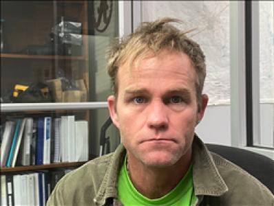 Nicholas Lee Cochran a registered Sex Offender of Georgia