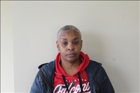 Charlena Harris a registered Sex Offender of Georgia