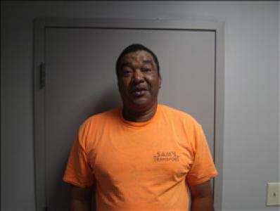 Wade Bernard Wadley a registered Sex Offender of Georgia