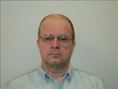 Jeffery Lyn Laws a registered Sex Offender of Georgia