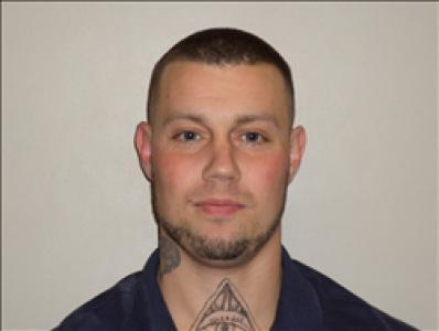 Jared Cowan Richardson a registered Sex Offender of Georgia