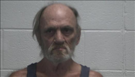 Herman Gyle Brady a registered Sex Offender of Georgia