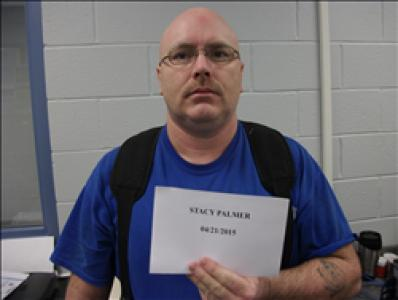 Stacy Clyde Palmer a registered Sex Offender of Georgia