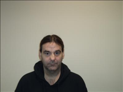 Mathew Glenn Moon a registered Sex Offender of Georgia