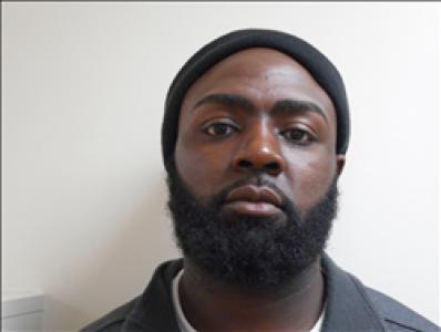 Dontae John Howard a registered Sex Offender of Georgia