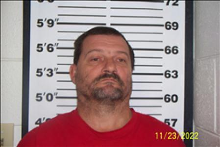 John Sonny Mcgill a registered Sex Offender of Georgia