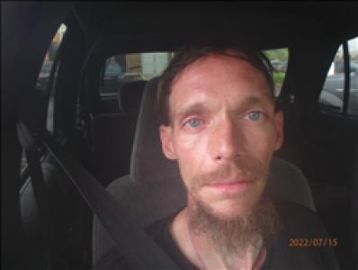 Dray Curtis Alford a registered Sex Offender of Georgia
