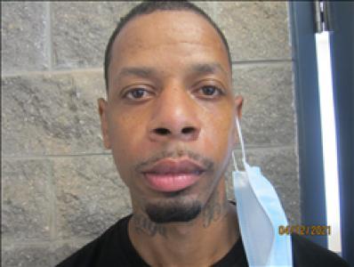 Justin Lamar Holt a registered Sex Offender of Georgia