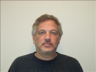 Gregory Lea Hartman a registered Sex Offender of Georgia