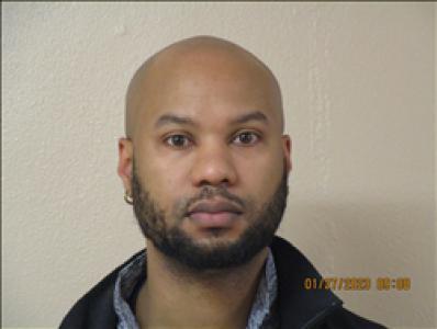 Brandon Saint Minott a registered Sex Offender of Georgia