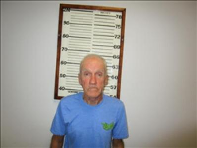 Dennis Franklin Harris a registered Sex Offender of Georgia
