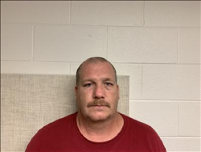 Christopher Scott Dyer a registered Sex Offender of Georgia