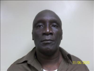 Rickey Vernell Bryant a registered Sex Offender of Georgia
