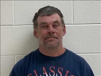 Ronald Lane Parrish a registered Sex Offender of Georgia